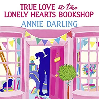 True Love at the Lonely Hearts Bookshop                   By:                                                                                                                                 Annie Darling                               Narrated by:                                                                                                                                 Laura Kirman                      Length: 10 hrs and 23 mins     49 ratings     Overall 4.3