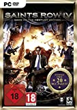 Saints Row IV - Game Of The Century Edition [Importación Alemana]