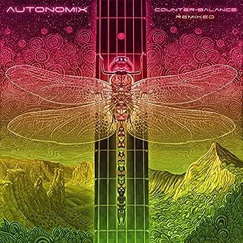 Counter-Balance Remixes