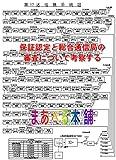 Hosyo nintei to Sougou Tsuusinkyoku no sinsa ni tuite kousatsusuru (MAABERU HONPO) (Japanese Edition)