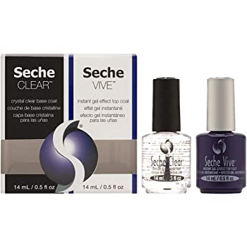 Seche CLEAR/Seche VIVE Power Duo Pack