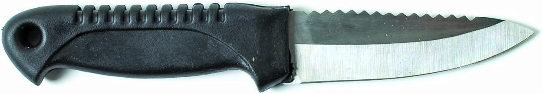 """Eagle Claw 03050-001 Knife, Bait, 3 8"""" Blade"""