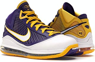 Nike Air Max Lebron 7 Dimensione - 8.5