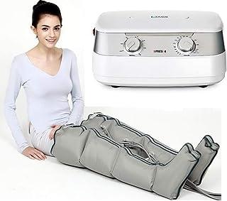 I-press4 Lymphdrainage-gerät für Beine Größe M für Heimbereich und Physiotherapie Medizinisches Gerät