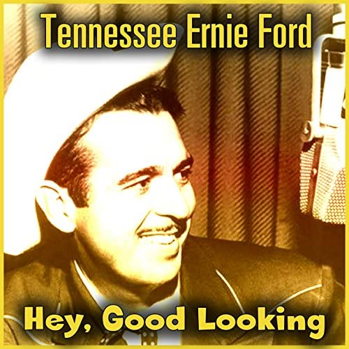 Tennessee Ernie Ford