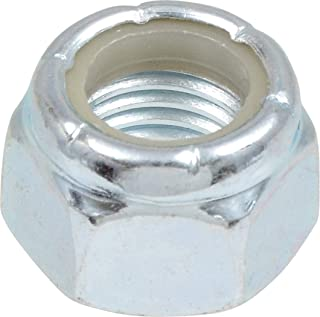 "Hillman 180150 5/16-18 Nylon Lock NUT, 5/16""-18, 100-Pack, 100"