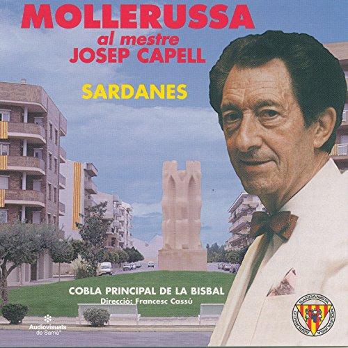 Mollerussa Al Mestre Josep Capell