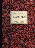 Carnet de Cuisine, Recettes Simples de Notre Terroir, Vol. 2 - Geert Van Hecke