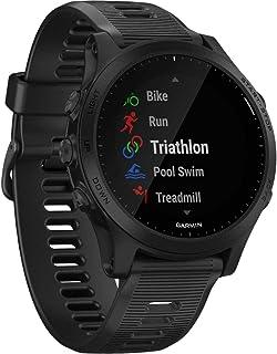 Monitor Cardíaco de Pulso com GPS Garmin Forerunner 945 Preto SA