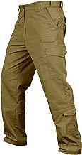 Condor 608: Sentinel Tactical Pants TAN (new color) (608-003)