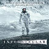 Interstellar (Original Motion Picture Soundtrack) [Expanded Edition]