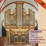 Ludger Lohmann spielt Mendelssohn (Die historische Stumm-Orgel der Abteikirche zu Sayn)
