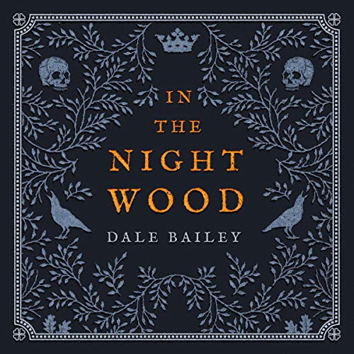 Couverture de In the Night Wood