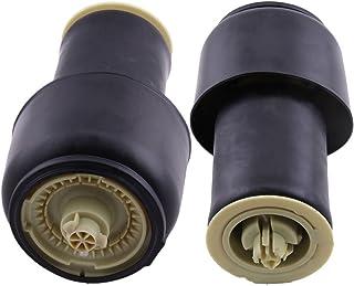 ZEALfix Borsa a molla per Sospensioni Pneumatiche Posteriori per Serie 5 F07 GT F10 F11 520d 523i 530d 37106781827 37106781828