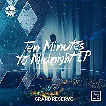 Ten Minutes To Midnight EP