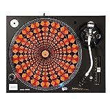 Argyle You - DJ Turntable Slipmat