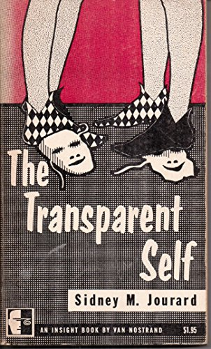 The Transparent Self; Self-disclosure and Well-being