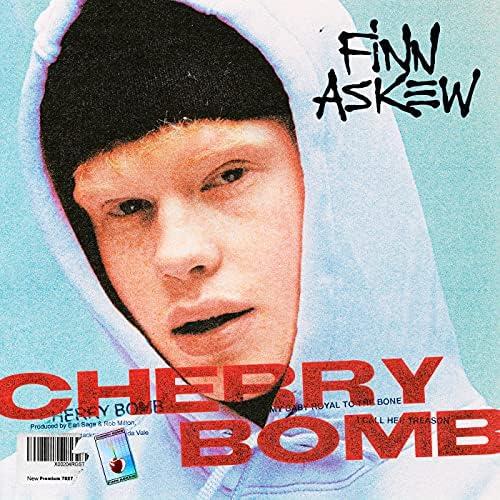 Finn Askew