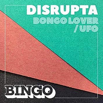 UFO/Bongo Lover
