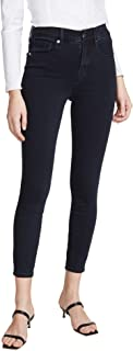 Good American Women's Good Legs Crop Jeans