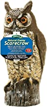 Dalen 016069000301 OW6 Gardeneer by Natural Enemy Scarecrow Horned Owl
