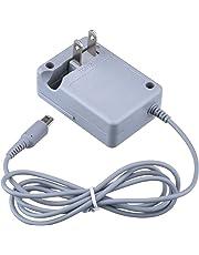 RGEEK Nintendo (ニンテンドー) 任天堂 DSi/NDSi / 2DS / 2DS XL/ 3DS / 3DS XL 専用 AC アダプター バッテリー 充電器