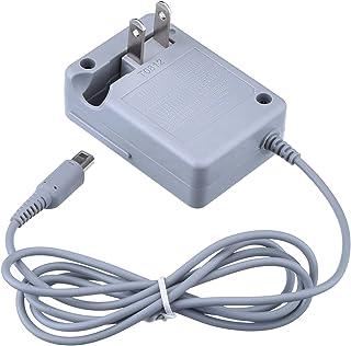 RGEEK 製 DSi/NDSi / 2DS / 2DS XL/ 3DS / 3DS XL 専用 AC アダプター バッテリー 充電器