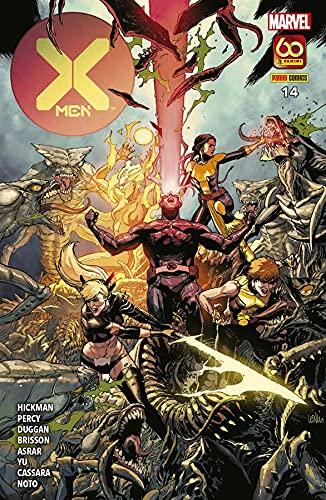 X-men Vol. 14