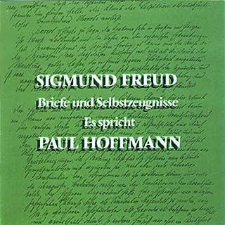 Sigmund Freud. Briefe und Selbstzeugnisse Titelbild