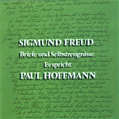 Sigmund Freud. Briefe und Selbstzeugnisse  By  cover art