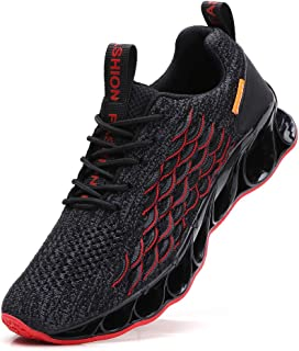 Men's Running Shoes Breathable Knit Slip On Sneakers Lightweight Athletic Shoes Casual Sports Shoes Men's Slip on Loafer Shoes- Comfortable Casual Mesh Walking Sneakers Mens Slip On Walking Shoes Lightweight Breathable Non Slip Running Shoes Comfortable Fashion Sneakers for Men Mens Slip On Walking Shoes Blade Non Slip Running Shoes Lightweight Breathable Mesh Fashion Sneakers Men Sneakers Mesh Breathable Comfort Athletic Sport Running Walking Shoes