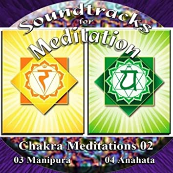 Chakra Meditations 2