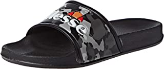 Ellesse Slide For Men, 44 EU, Camu