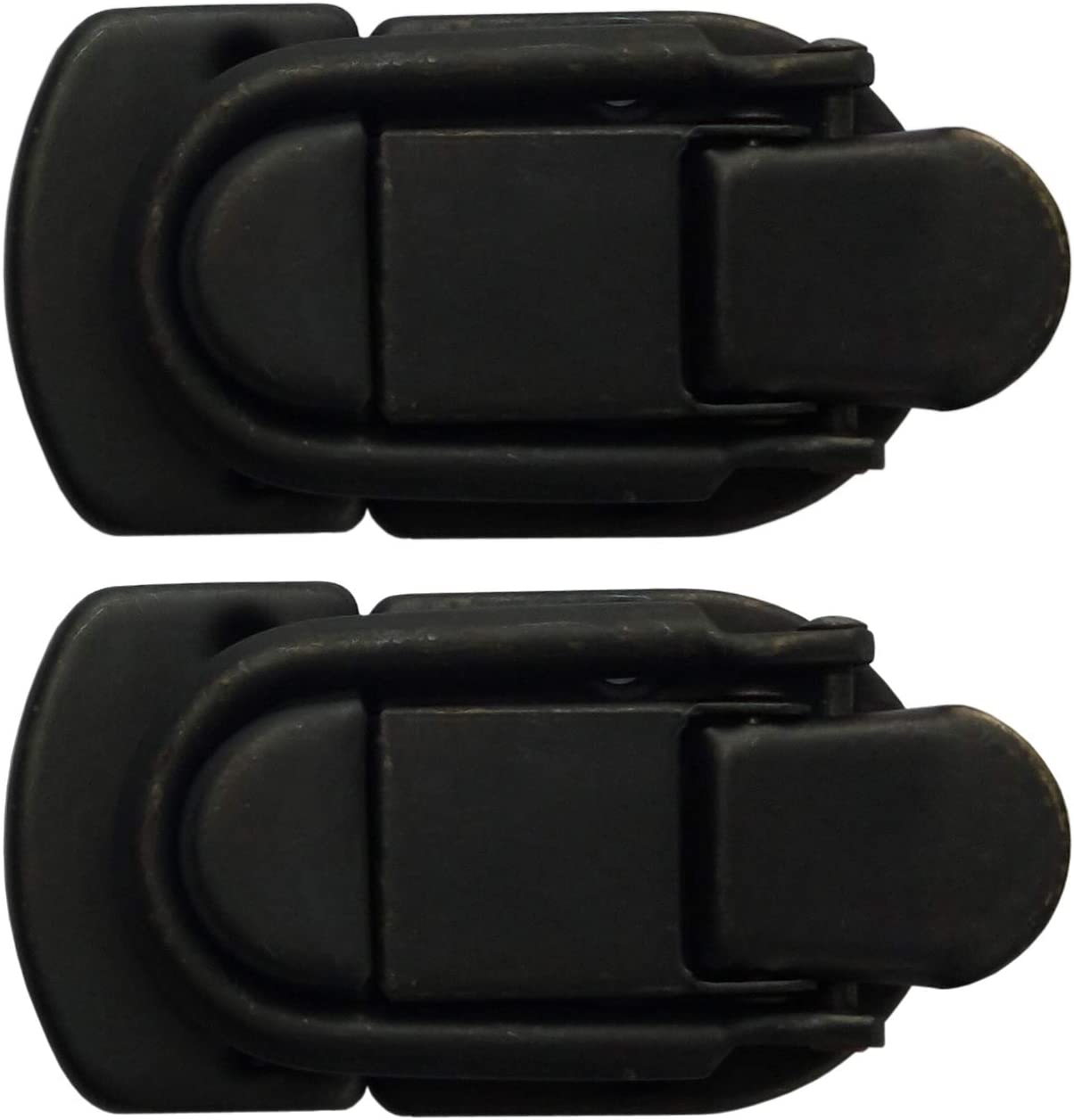 2 Pack Briefcase Chest Box Hasp Trunk Latches Toggle Popular product 5 popular