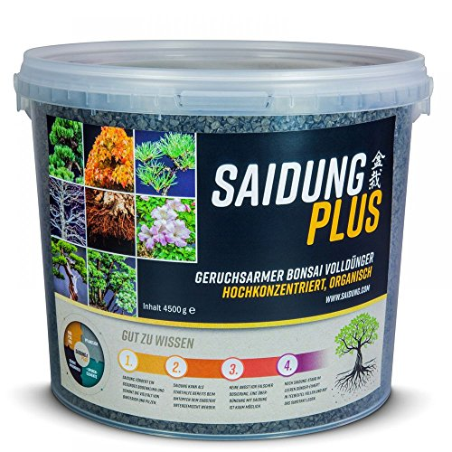 Saidung -   Plus 4500 gr. -