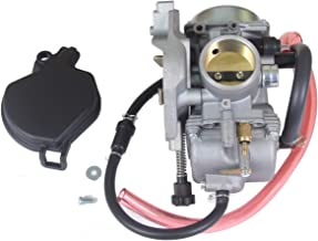 New Carburetor For Suzuki Vinson 500 LTF500F 4x4 Manual 2005 2006 2007