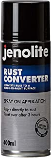 comprar comparacion JENOLITE Transformador De Oxido Spray - Convertidor de óxido al Agua - 400ml
