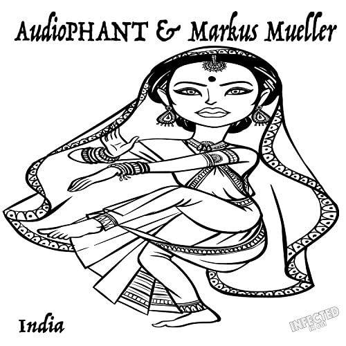 Audiophant & Markus Mueller