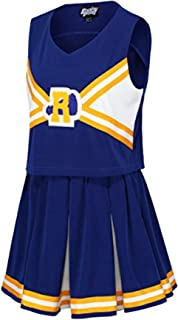 Best riverdale river vixens costume Reviews