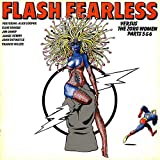 Flash Fearless Versus The Zorg Women Parts 5 & 6