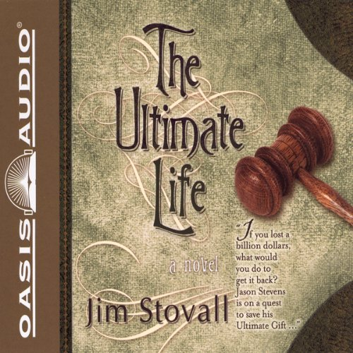 The Ultimate Life audiobook cover art
