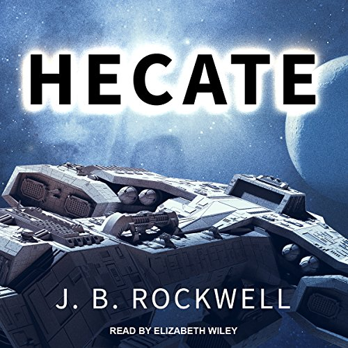 Hecate audiobook cover art