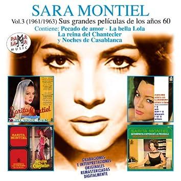 Sara Montiel Vol. 3 (1961/1963). Sus Grandes Películas de los Años 60