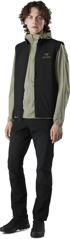 Arc'teryx Atom LT Vest Men's | Lightweight, Versatile, synthetically Insulated Vest.