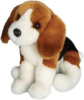 Douglas Cuddle Toys Balthezar Beagle 12