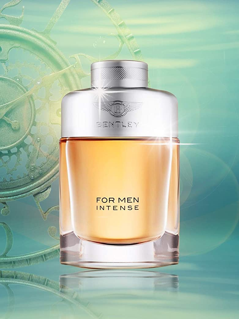 何よりも可愛い膜ベントレー Intense Eau De Parfum Spray