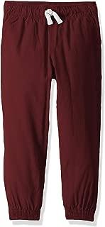 The Children's Place Boys 3002824 Basic Jogger Pants