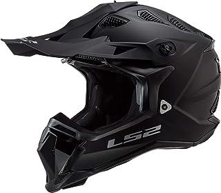<h2>LS2 Motocross-Helm MX 470 Subverter Schwarz Gr. L</h2>