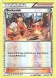 Pokemon - Blacksmith (88) - XY Flashfire - Reverse Holo