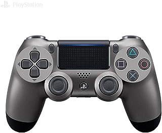 PlayStation 4用DualShock 4ワイヤレスコントローラー-steelblack